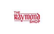 'The Raymond Shop E-Voucher